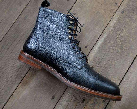 Beckett Simonon Boots
