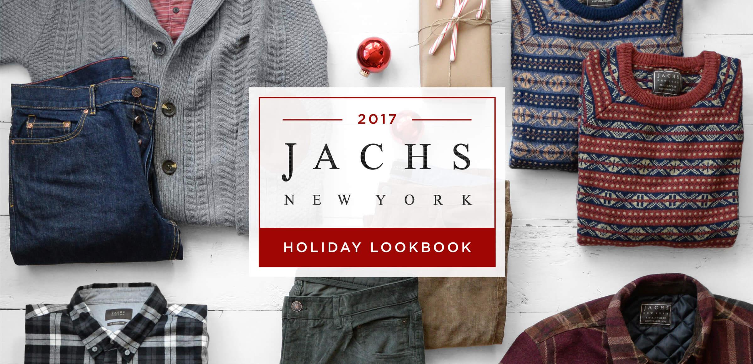 5681425b JachsNY Holiday Lookbook 2017 - MyCreativeLook