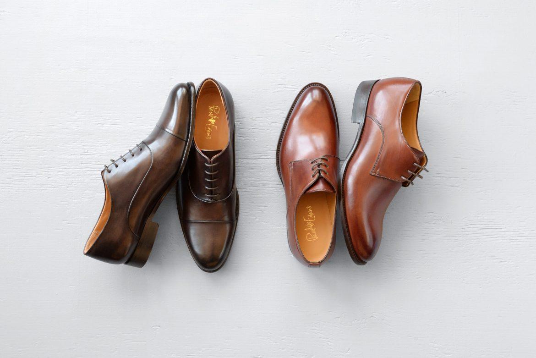 93623e79007 Paul Evans Review - Handmade Italian Luxury Men's Footwear ...