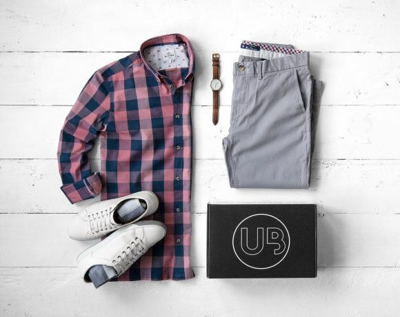 Men's Fashion by Urbanebox
