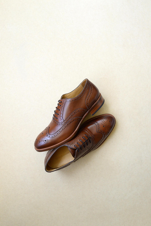 Beckett Simonon Shoes
