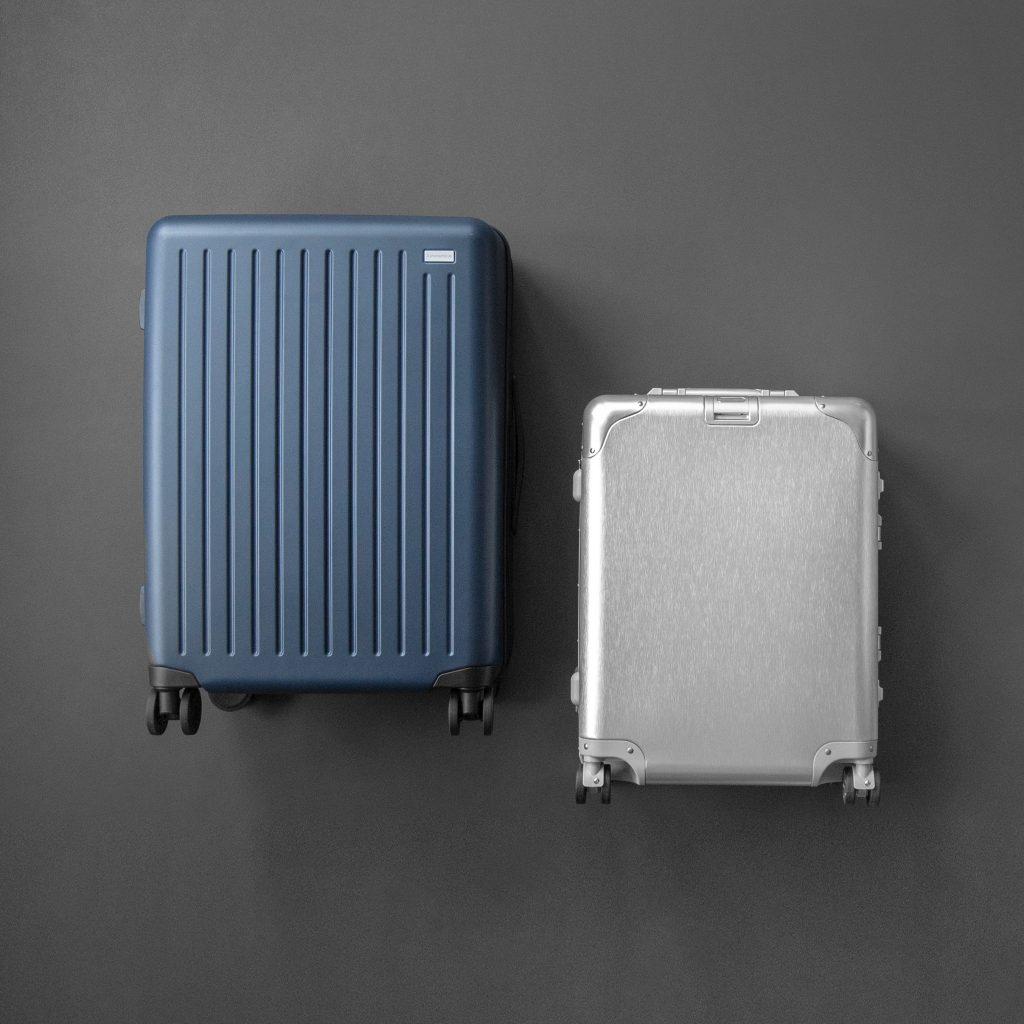 Autonomous Luggage