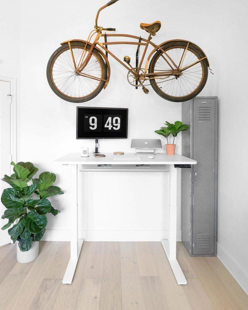 Smart Desk Hybrid Edition